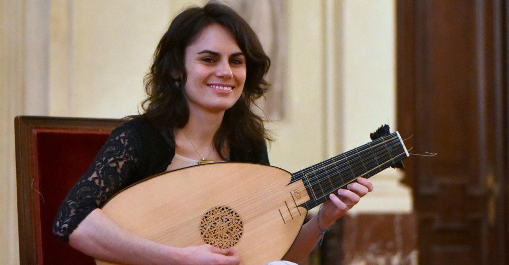 Chitarra classica e liuto