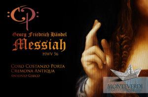 Händel's Messiah<br/>Concerto di chiusura<br/>Monteverdi Festival 2019