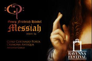 Händel's Messiah<br/>Ravenna Festival 2019