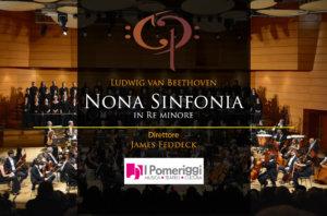 Nona Sinfonia<br/>Stagione dei Pomeriggi Musicali<br/>Teatro dal Verme, Milano