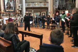 La professione della musica antica a scuola<br/>Lezione/concerto con il Liceo Musicale A. Stradivari di Cremona