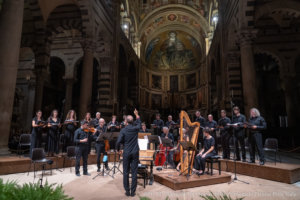 Beatus Vir – Festival Anima Mundi Pisa 2019