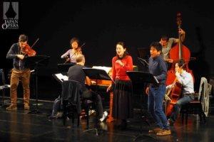 Antonio Greco e il primo violino di Cremona Antiqua in Giappone per la Japan Opera Foundation