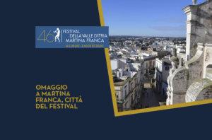 Omaggio a Martina Franca |<br/>Cremona Antiqua al Festival della Valle d'Itria