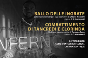 Dittico Monteverdiano | Monteverdi Festival 2021