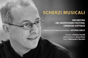Scherzi Musicali  | Monteverdi Festival 2021